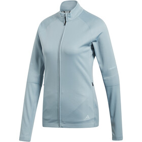 adidas PHX Jacket Damen ash grey